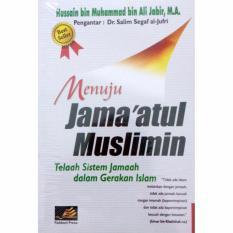 Robbani Press - Menuju Jama'atul Muslimin