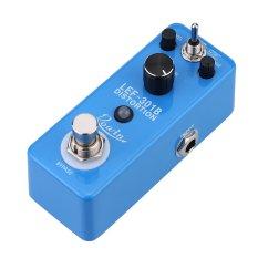 Rowin Lef 301B Pedal Distorsi Efek Pedal Gitar Mini Portabel Promo Beli 1 Gratis 1
