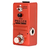 Jual Rowin Ln 313 Analog Phaser Guitar Effect Pedal True By Pass For Musical Instrument Intl Oem Branded