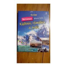 Rp 3 Jutaan Wwisata Salju-Kashmir-Himalaya-India