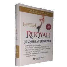 Diskon Produk Ruqyah Jin Sihir Dan Terapinya