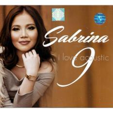 Jual Beli Sabrina I Love Acoustic 9