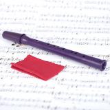 Jual Beli Saksofon Mini Saksofon Xaphoon Eb Saku Saksofon Plastik With Pengikat Buluh Skor Tas Pertunjukan Musik Tiongkok