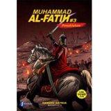 Dapatkan Segera Salsabila Komik Muhammad Al Fatih Seri 3 Penakluk