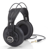 Tips Beli Samson Headphone Sr850 Hitam Yang Bagus