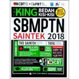 Promo Sbmptn Saintek 2018 The King Bedah Kisi2 Murah