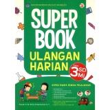 Diskon Sd Mi Kl 3 Super Book Ulangan Harian Mizan