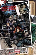 Secret Avengers Vol. 1: Reverie [Ebook/E-Book]