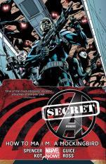 Secret Avengers Vol. 3: How To MA.I.M. A Mockingbird [Ebook/E-Book]