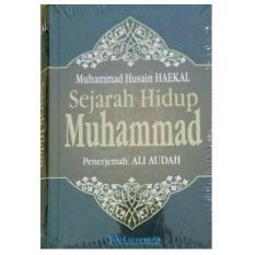 Jual Sejarah Hidup Muhammad Tintamas Original