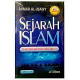 Beli Sejarah Islam Dari Zaman Nabi Adam Hingga Abad Xx Akbar Media Asli