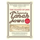 Toko Sejarah Tanah Jawa The Island Of Java John Joseph Stockdale Online