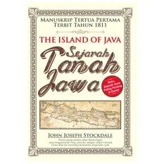 Cuci Gudang Sejarah Tanah Jawa The Island Of Java John Joseph Stockdale