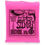 Jual Senar Gitar Elektrik E Ball Super Slinky Ernie Ball Ori