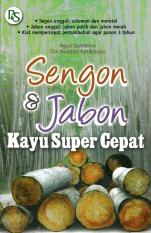 Sengon & Jabon Kayu Super Cepat