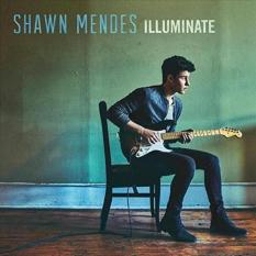 Shawn Mendes - Illuminate (Deluxe With Bonus Tracks)