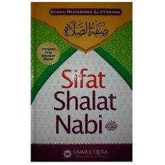 Review Sifat Shalat Nabi Disertai Gambar Gerakan Ummul Qura Di Dki Jakarta
