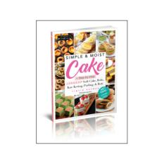 Review Tentang Simple Moist Cake Tintinrayner Kawan Pustaka