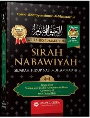 Beli Sirah Nabawiyah Sejarah Hidup Rasulullah Ummul Qura Dengan Harga Terjangkau