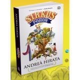 Review Sirkus Pohon Andrea Hirata
