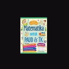 Smart Practice Book Matematika Untuk Paud & Tk - Buku Pendidikan Anak Prasekolah & Tk By Sebelah_toko.