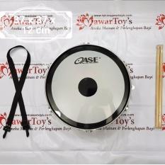 Spesifikasi Snare Drum Merk Oase Original Oase Terbaru