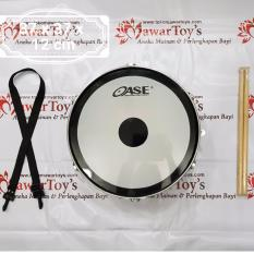 Diskon Produk Snare Drum Merk Oase Original