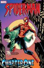 Spider-Man: Chapter One (Marvel Graphic Novel) [Ebook/E-Book]