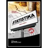 Toko Statistika Untuk Ekonomi Dan Keuangan Modern 1 Ed 3 Cd Lampiran Online Di Jawa Tengah