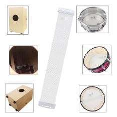 Kawat Baja Perangkap 20 Strand untuk 14 Inch Snare Drum Cajon Kotak Drum-Intl