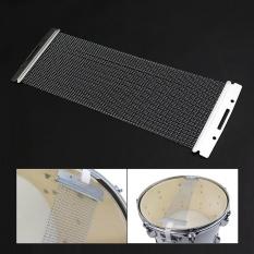 Steel Snare Wire 40 Strand Drum Spring untuk 14 Inch Snare Drum Cajon Box Drum-Intl