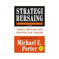 Strategi Bersaing (competitive Strategy) By Paperplus.