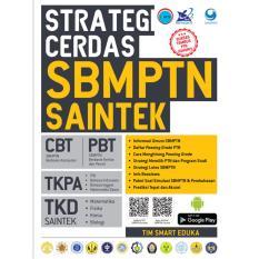 Strategi Cerdas SBMPTN Saintek