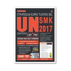 Promo Strategi Dan Kupas Tuntas Skl Un Smk 2017 Gentasmart