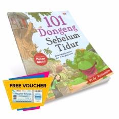 Toko Suka Buku 101 Dongeng Sebelum Tidur Online Di Indonesia