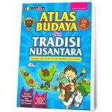 Harga Hemat Suka Buku Atlas Budaya Dan Tradisi Nusantara