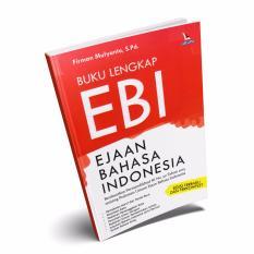 Suka Buku - Buku Lengkap EBI (Ejaan Bahasa Indonesia)