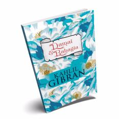 Suka Buku - KAHLIL GIBRAN – Damai & Bahagia