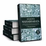 Suka Buku Kitab Epos Mahabharata Edisi Asli Eksklusif Suka Buku Diskon 50