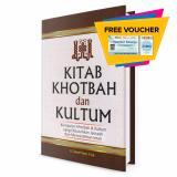 Promo Toko Suka Buku Kitab Khotbah Dan Kultum