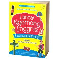 Review Terbaik Suka Buku Lancar Ngomong Inggris Dan Mengenal Budayanya