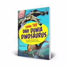 Suka Buku - Serba TER dari Dunia Dinosaurus