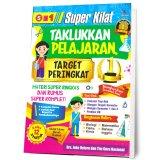 Harga Suka Buku Super Kilat Taklukkan Pelajaran Target Peringkat 1 Kelas 12 Sma Ma Branded