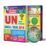 Spesifikasi Suka Buku Trik Super Taklukkan Un Ujian Nasional Sma Ma Ipa 2018 Yg Baik