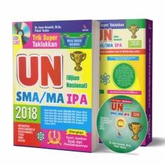 Spesifikasi Suka Buku Trik Super Taklukkan Un Ujian Nasional Sma Ma Ipa 2018