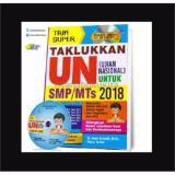 Suka Buku Trik Super Taklukkan Un Ujian Nasional Untuk Smp Mts 2018 Dki Jakarta Diskon