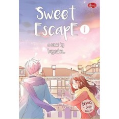 Sweet Escape 01 By Serba Serbi.