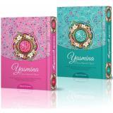 Harga Syaamil Al Quran Terjemah Yasmina B6 Hijau Hardcover Alquran Kecil Di Dki Jakarta