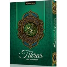 Diskon Syaamil Quran Al Quran Hafalan Syaamil Tikrar B6 Hijau Alquran Kecil Alquran