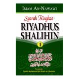 Jual Syarah Ringkas Riyadhus Shalihin 2 Jilid Pustaka As Sunnah Imam An Nawawi Pustaka As Sunnah Online
